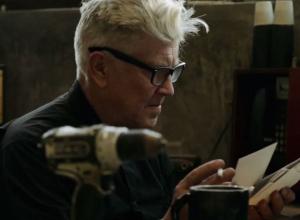 David Lynch: The Art Life Trailer