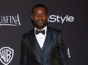 "David Oyelowo Says Black Actors Only Get Recognition For Being ""Subservient"""
