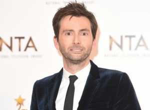 Is 'The Crystal Maze' Set For A Special Return With David Tennant As Host?