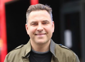 David Walliams Claims Dannii Minogue Once Booty-called Him