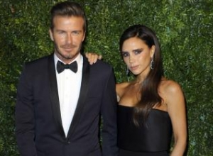 David And Victoria Beckham Win Planning Dispute Over London Mansion