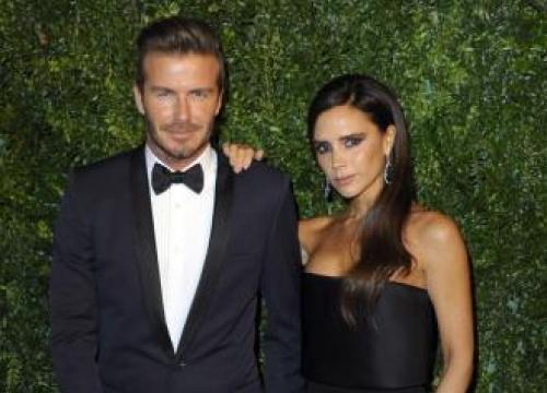 Victoria Beckham: David's Such A Great Husband