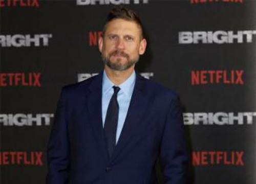 David Ayer Wants To Make Suicide Squad Director's Cut