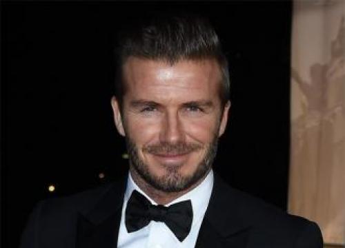 David Beckham: I'm Ready For Acting Criticism