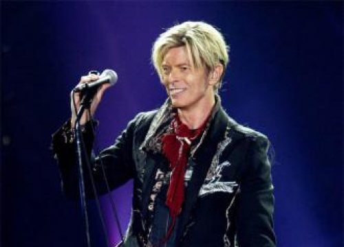 David Bowie Memorial Plans Are Scrapped