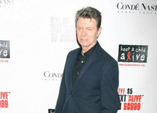 David Bowie Was Wanted For Blade Runner 2049