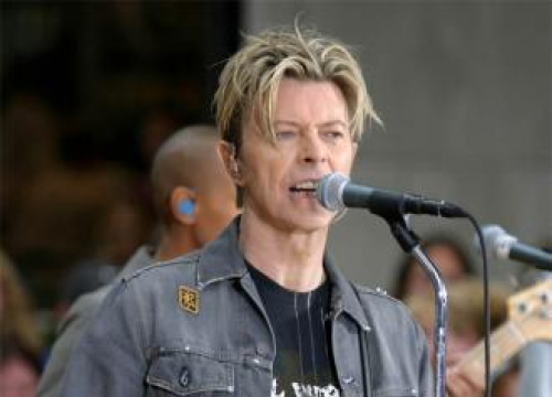 David Bowie Is VR Experience In The Works