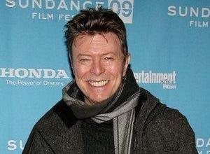 David Bowie Contemplated A Tour For 'Blackstar', Says Artwork Designer
