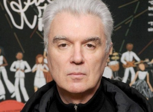 David Byrne to Curate Meltdown Festival at Southbank Centre