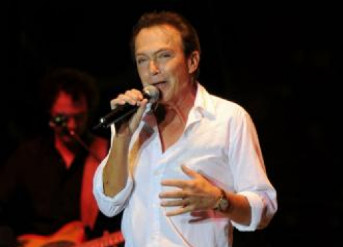 David Cassidy In A Coma
