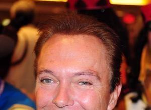 Singer David Cassidy Charged With Drunk Driving For A Third Time