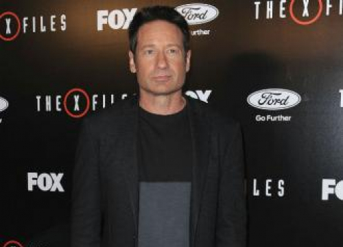 David Duchovny To Star In The Craft