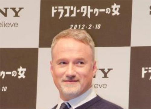 David Fincher Set To Helm World War Z 2