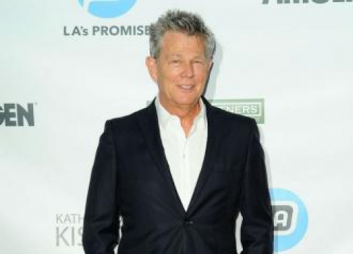 David Foster 'living His Best Life'