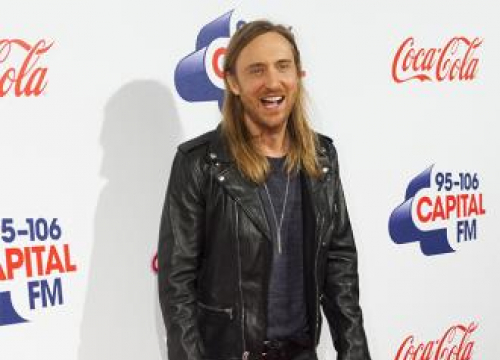 David Guetta's Timeless Music