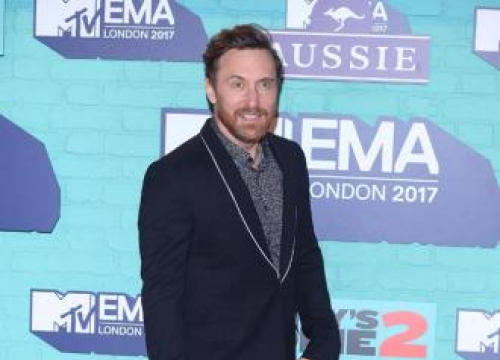 David Guetta And Shawn Mendes Headline Fusion Festival 2018