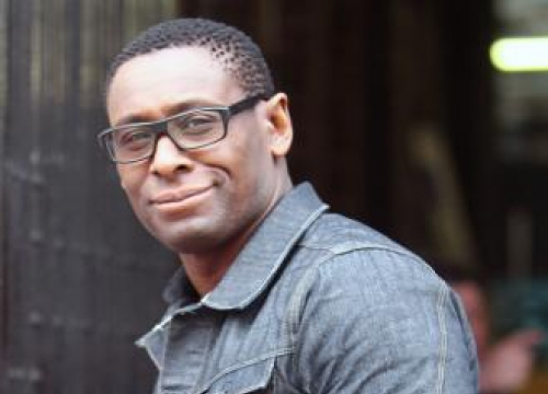 David Harewood Was Sectioned In 1988