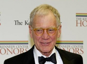 David Letterman Looks Ahead To Final 'The Late Show' Appearance