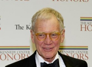 David Letterman Reveals Some Of His Final 'Late Show' Guests