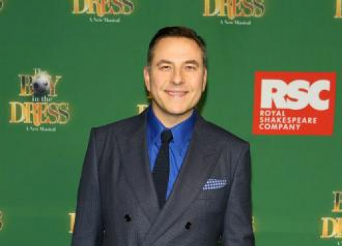 David Walliams To Host Into Film Awards