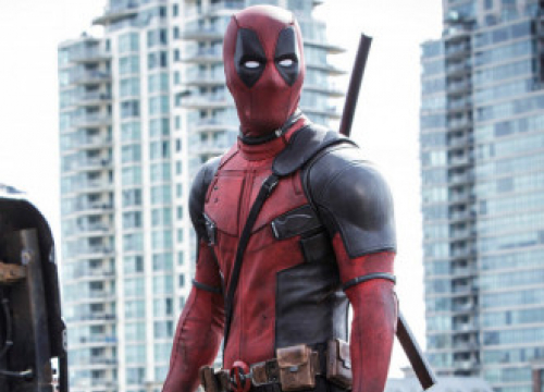 Deadpool 3 To Be R-rated?