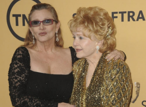 HBO's 'Bright Lights' Trailer Shows The Incredible Bond Between Debbie Reynolds And Carrie Fisher