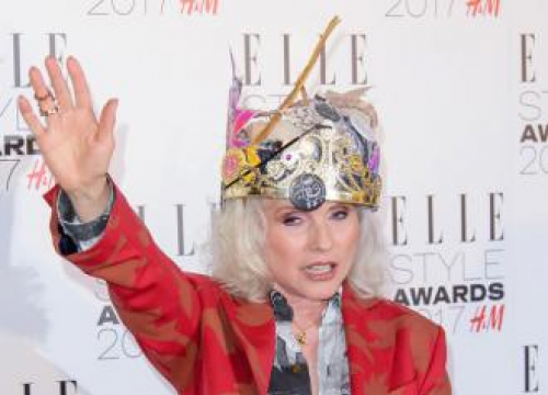 Debbie Harry: I'm No Pop Icon