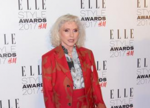 Debbie Harry Blasts Madonna