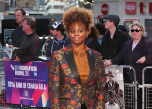 Dee Rees: Mudbound Is More Relevant After White Supremacy Marches