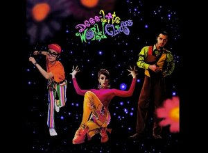 Album of the Week: We're joining Deee-Lite's World Clique