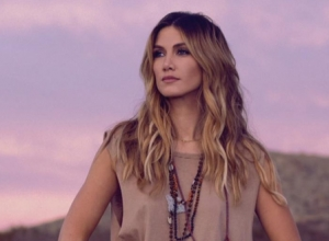 Delta Goodrem - Only Human (Pseudo Video) Video