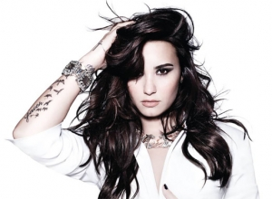 Listen To Demi Lovato's Hot New Single 'Cool For The Summer'