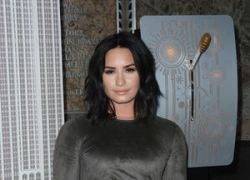 Personal Photos Of Demi Lovato Leaked Online - Report