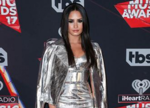 Demi Lovato Is Desperate To Collaborate With Halsey