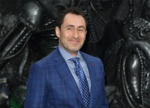 Demian Bichir To Star In Godzilla Vs. Kong?