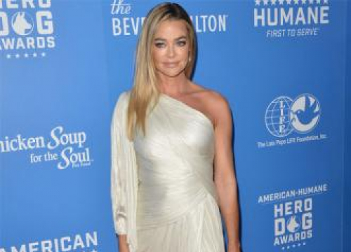Denise Richards And John Schneider Join Switched