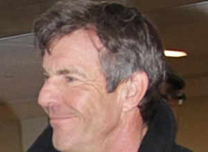 Dennis Quaid In Swearing Rant - Real Or Not?