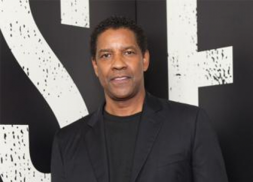 Denzel Washington Says Young Men Need Role Models