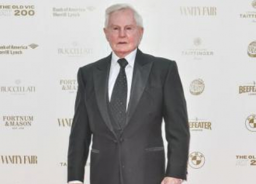 Derek Jacobi Was Wary Of Johnny Depp