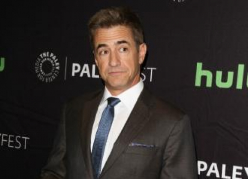 Dermot Mulroney For 2 Men And A Pig