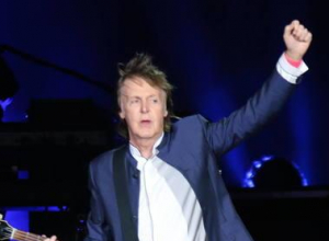 Paul Mccartney Releases Jimmy Fallon And The Roots Version Of 'Wonderful Christmastime'