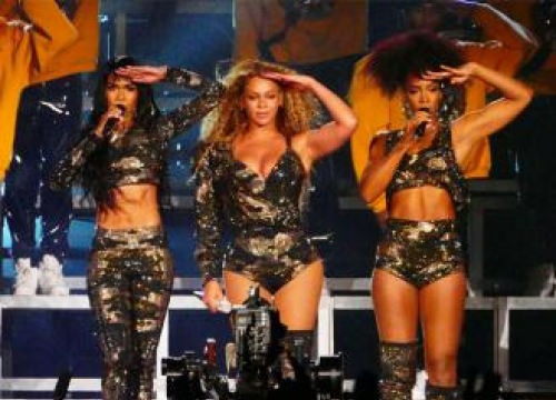 Michelle Williams: Destiny's Child's Reunion Was A Blessing