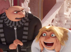 Meet The Characters In Despicable Me 3 [Trailer and Pictures]
