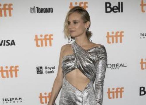 Diane Kruger Reveals Baby's Gender