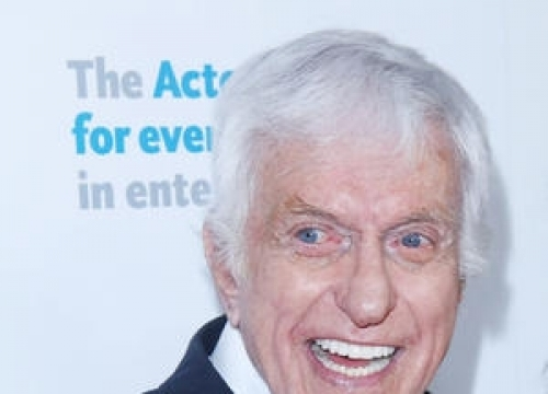 Dick Van Dyke's Childhood Home Set For Demolition