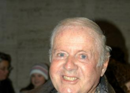 Dick Van Patten's died
