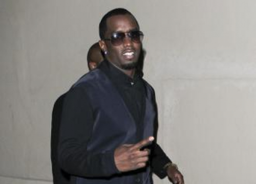 Diddy Slams Racism In America