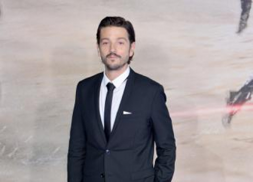 Diego Luna: I Was Disappointed By Rogue One's Ending