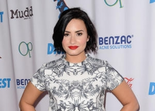 Demi Lovato Grateful For Support During 'The Most Painful Week Of My Life'