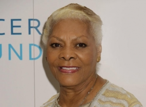 Dionne Warwick Released From Hospital Following Shower Fall